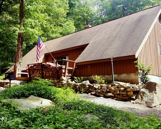Fox Tail Chalet at Claycomb Chalets