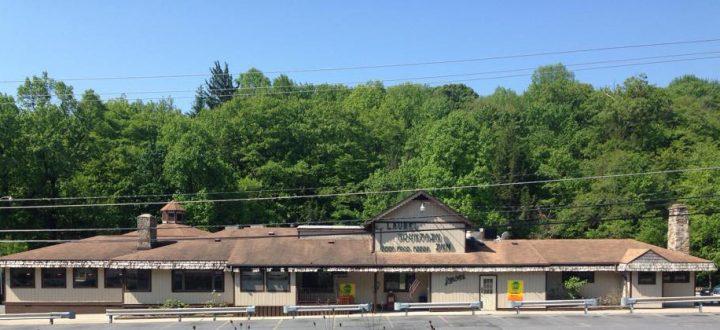 Laurel Mountain Inn Restaurant