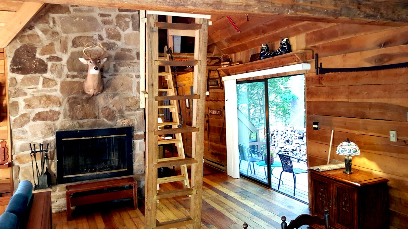 Claycomb Chalets Seven Springs Chalet Cabin Rentals In