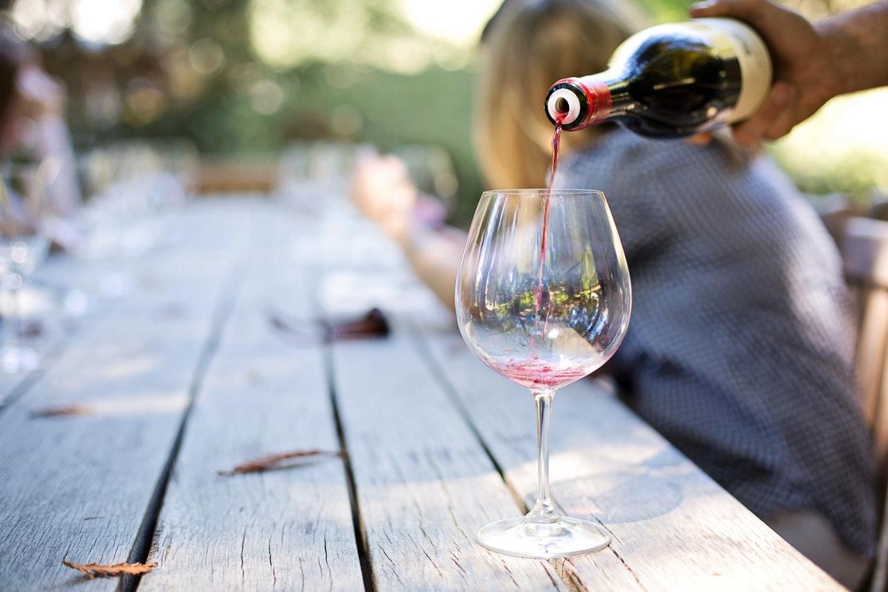 Seven Springs Wine Festival