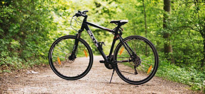 Ohiopyle Biking