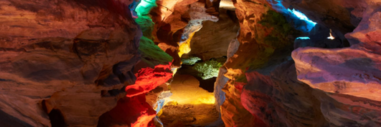 Laurel Caverns