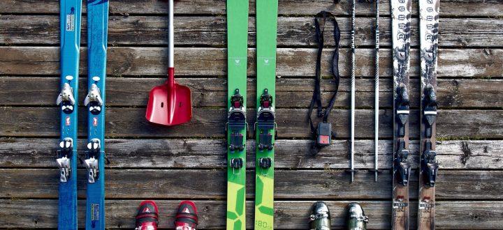 Thrifty Ski Rental